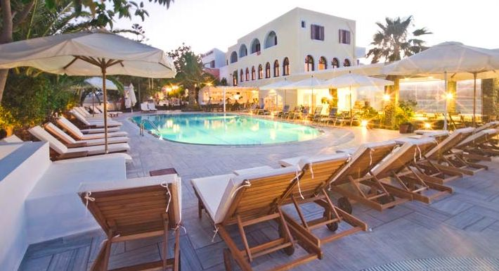 Hotel Makarios 3* - Insula Santorini 25