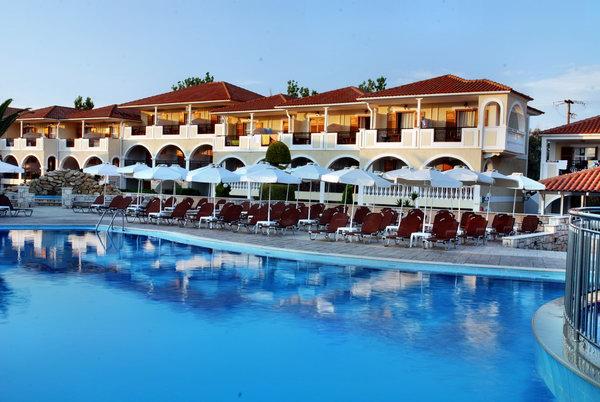 Hotel Marelen 3* - Zakynthos Kalamaki 8