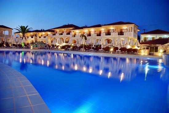Hotel Marelen 3* - Zakynthos Kalamaki 7