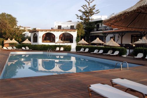 Hotel Hersonissos Maris 4* - Creta Heraklion 23