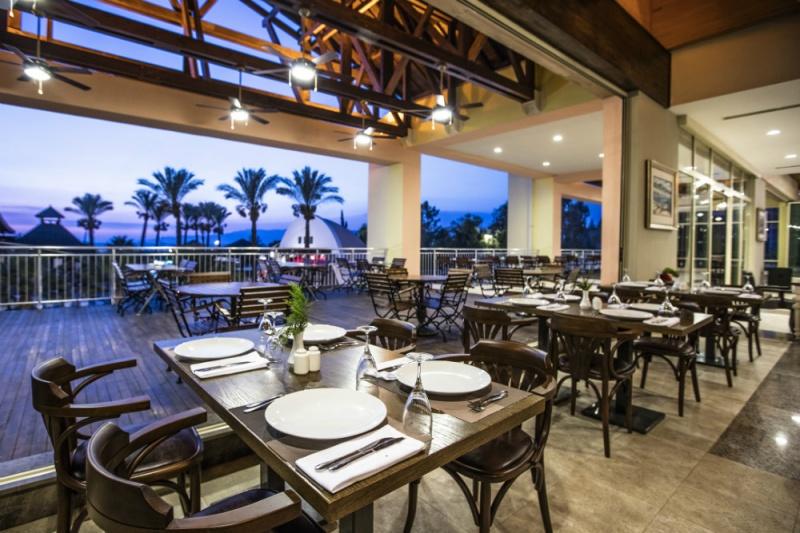 Hotel Aqua Fantasy Resort 5* - Kusadasi 14