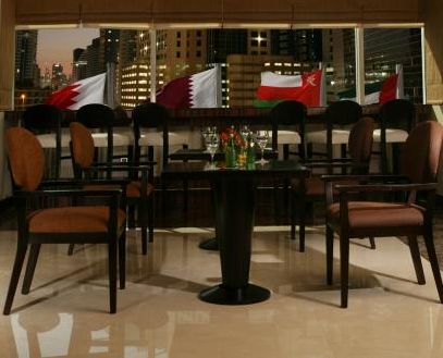 Hotel Media Rotana 5* - Dubai 14