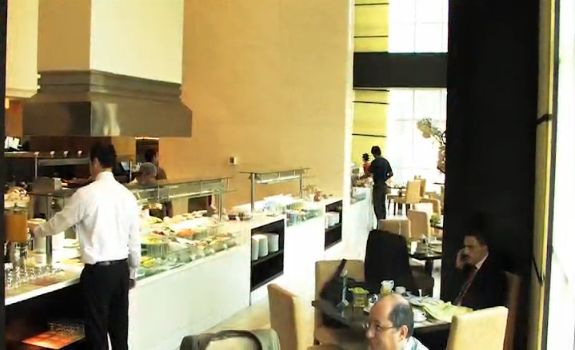 Hotel Media Rotana 5* - Dubai 16