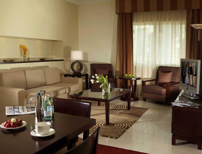 Hotel Media Rotana 5* - Dubai 18