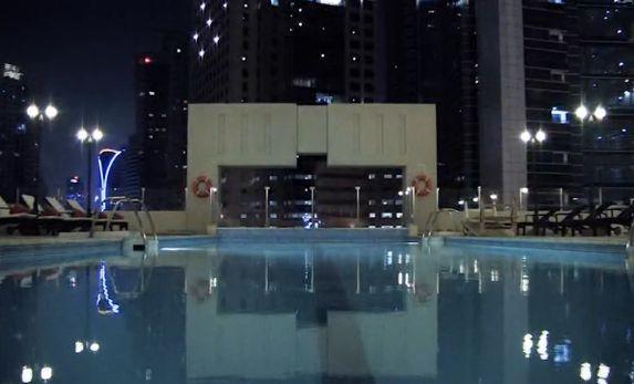 Hotel Media Rotana 5* - Dubai 19