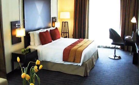 Hotel Media Rotana 5* - Dubai 21