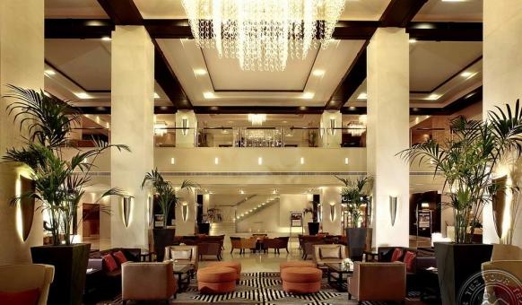 Hotel Media Rotana 5* - Dubai 7
