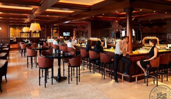 Hotel Media Rotana 5* - Dubai 8