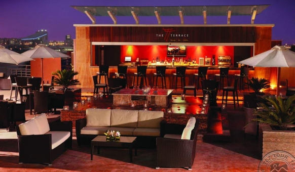 Hotel Media Rotana 5* - Dubai 11