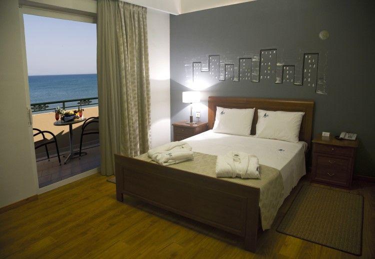 Hotel Mediterannean Beach 5* - Zakynthos Laganas 11
