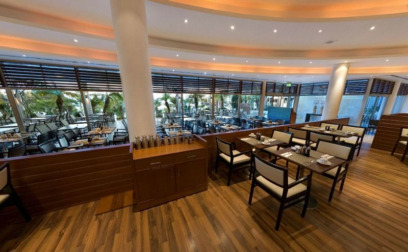 Hotel Mediterranean Beach 4* - Cipru 5