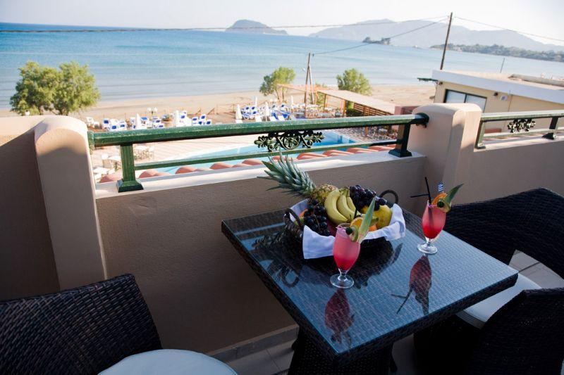 Hotel Mediterannean Beach 5* - Zakynthos Laganas 18