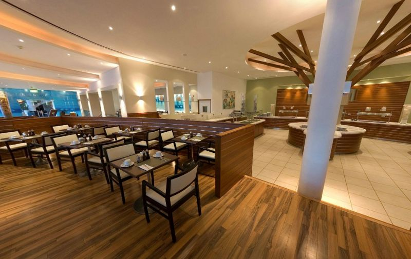 Hotel Mediterranean Beach 4* - Cipru 12