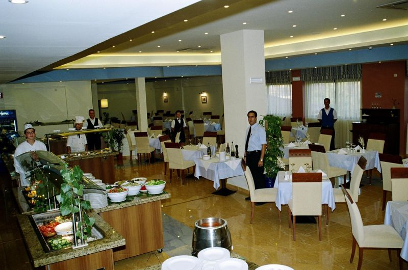 Hotel Mediterannean Beach 5* - Zakynthos Laganas 20