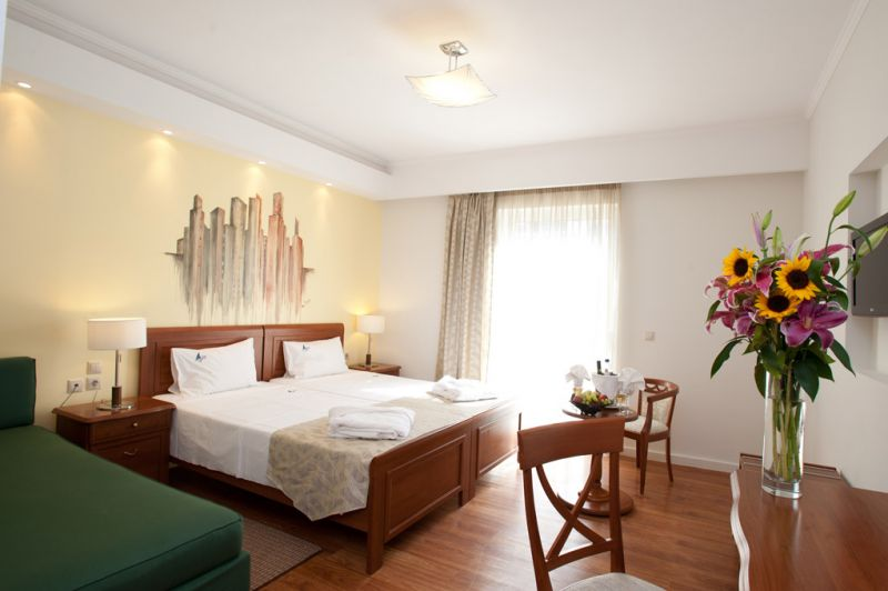 Hotel Mediterannean Beach 5* - Zakynthos Laganas 25