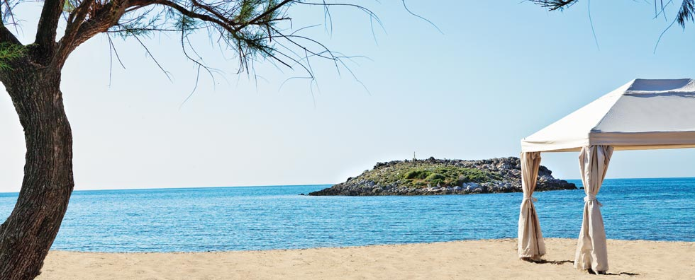 Hotel Grecotel Meli Palace 4* - Creta Heraklion 6