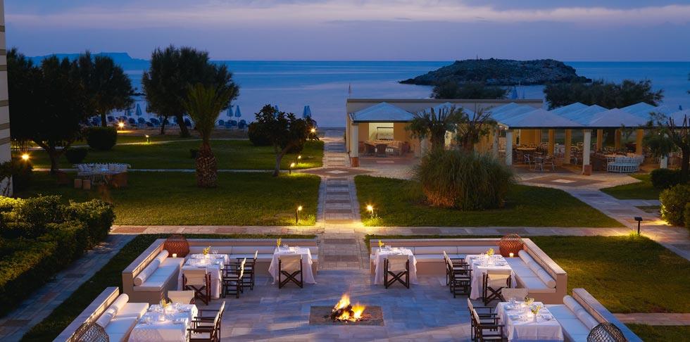 Hotel Grecotel Meli Palace 4* - Creta Heraklion 7