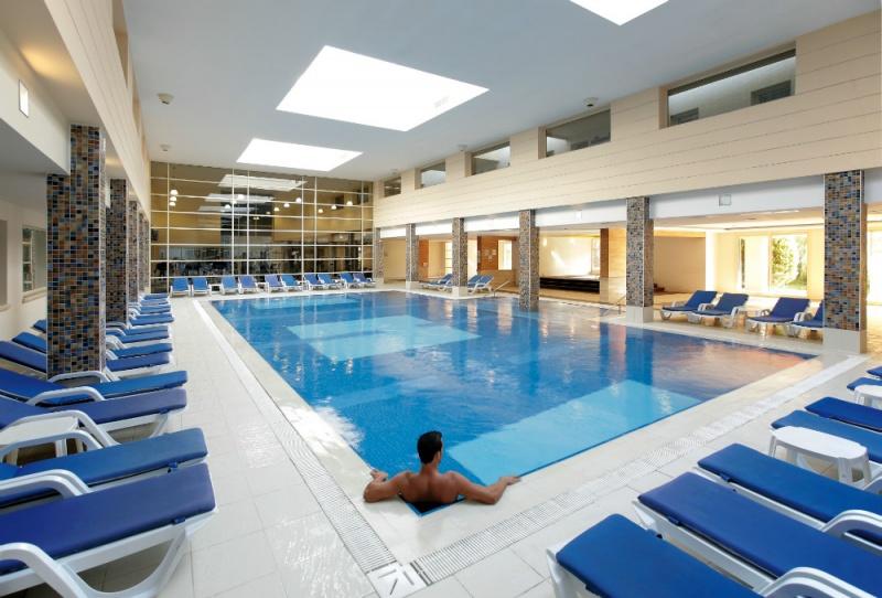 Hotel Aqua Fantasy Resort 5* - Kusadasi 13