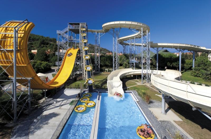 Hotel Aqua Fantasy Resort 5* - Kusadasi 9
