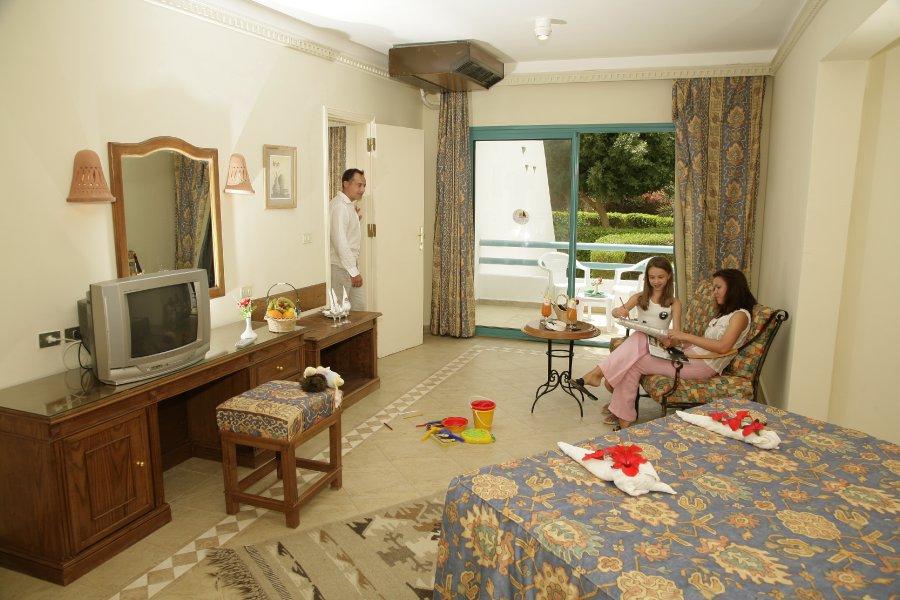 Hotel Shams Safaga Beach Resort 4* - Hurghada 7