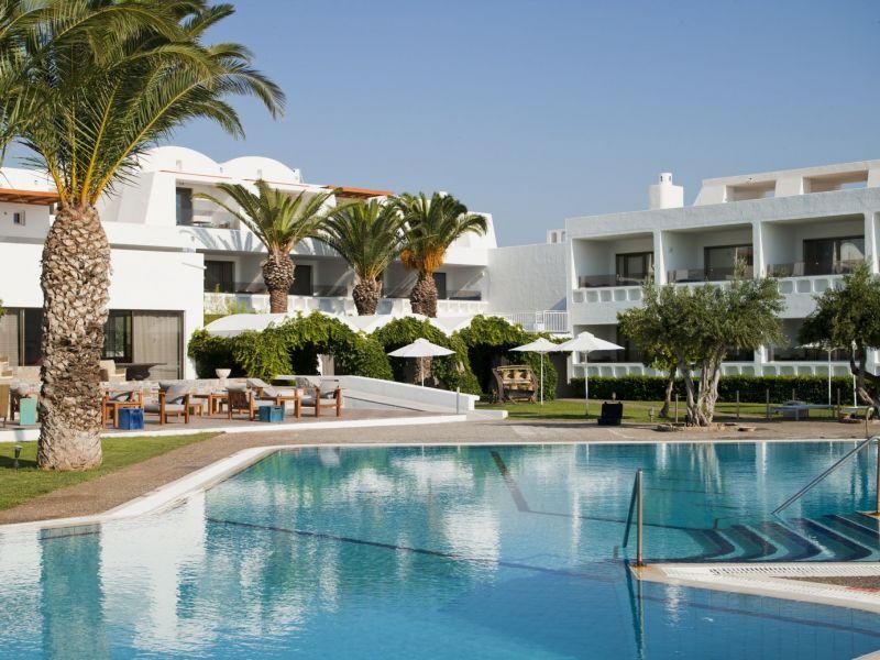Hotel Sensimar Minos Palace & Suites 5* - Creta Heraklion 1