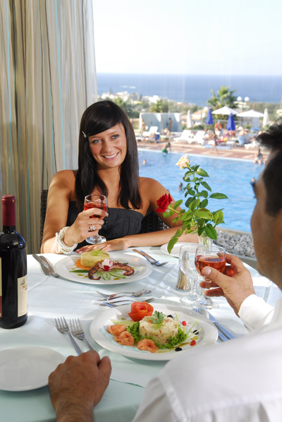 Hotel Royal Belvedere 4* - Creta Heraklion 11