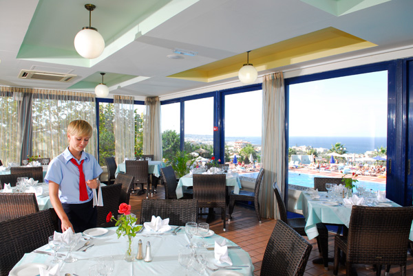 Hotel Royal Belvedere 4* - Creta Heraklion 13