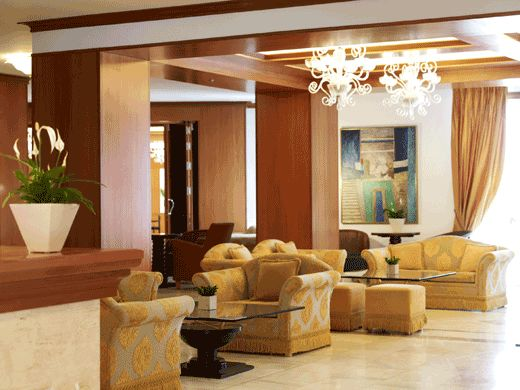 Hotel Serita Resort 5* - Creta 1