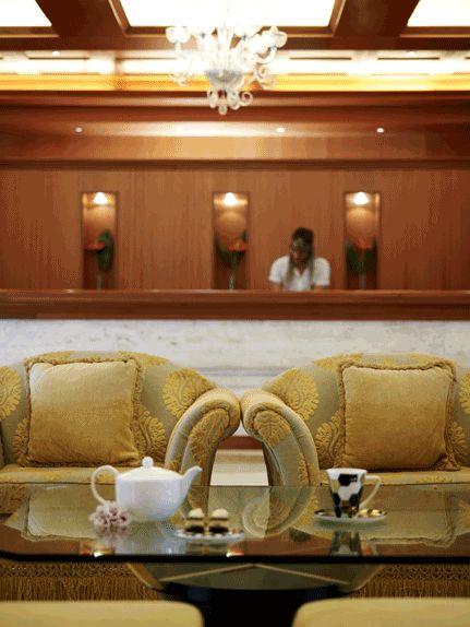 Hotel Serita Resort 5* - Creta 5