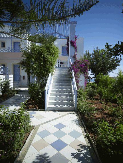 Hotel Serita Resort 5* - Creta 6