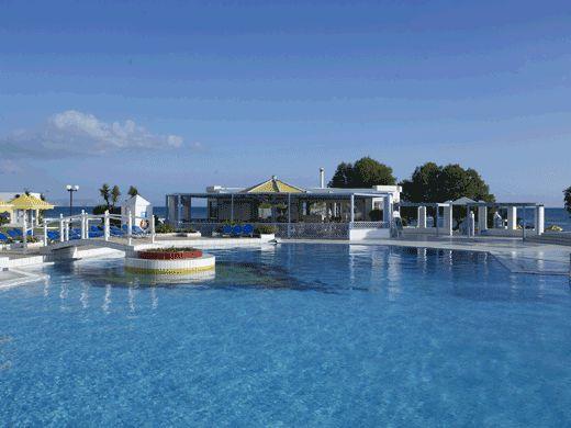 Hotel Serita Resort 5* - Creta 12