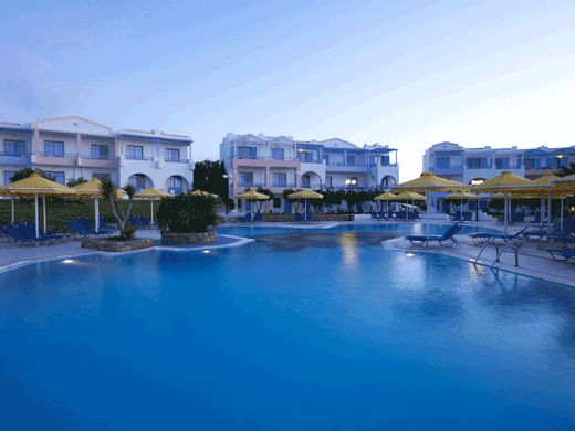 Hotel Serita Resort 5* - Creta 17