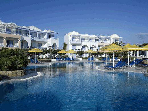 Hotel Serita Resort 5* - Creta 20