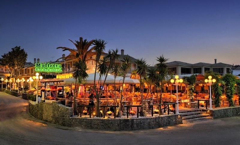 Hotel Molfetta Beach 3* - Corfu  4