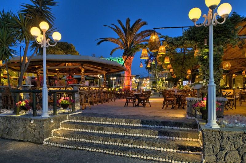 Hotel Molfetta Beach 3* - Corfu  5