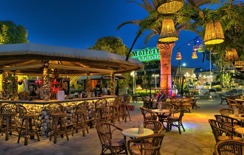 Hotel Molfetta Beach 3* - Corfu  6