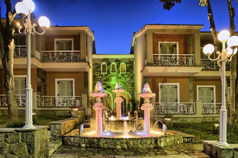 Hotel Molfetta Beach 3* - Corfu  7