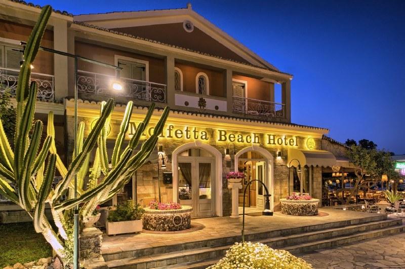 Hotel Molfetta Beach 3* - Corfu  8