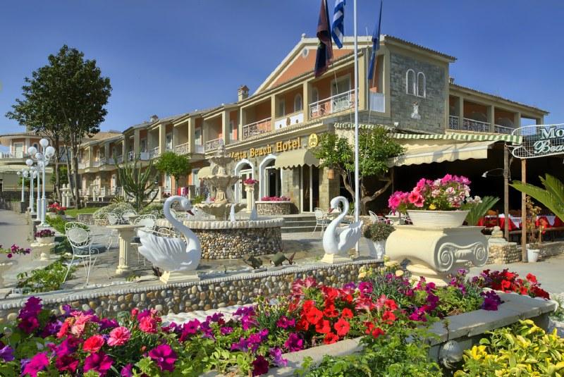 Hotel Molfetta Beach 3* - Corfu  13