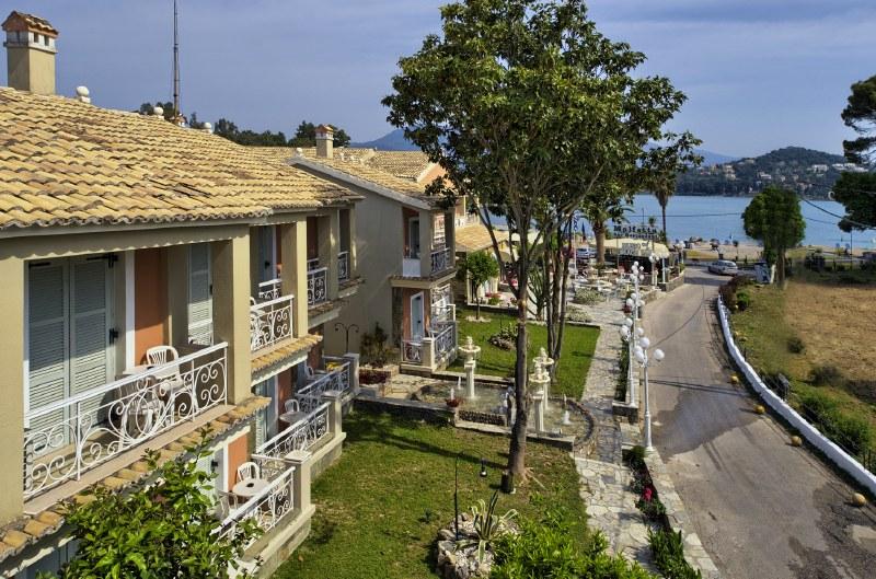 Hotel Molfetta Beach 3* - Corfu  14