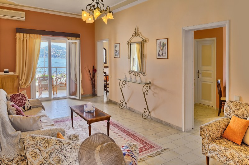 Hotel Molfetta Beach 3* - Corfu  17