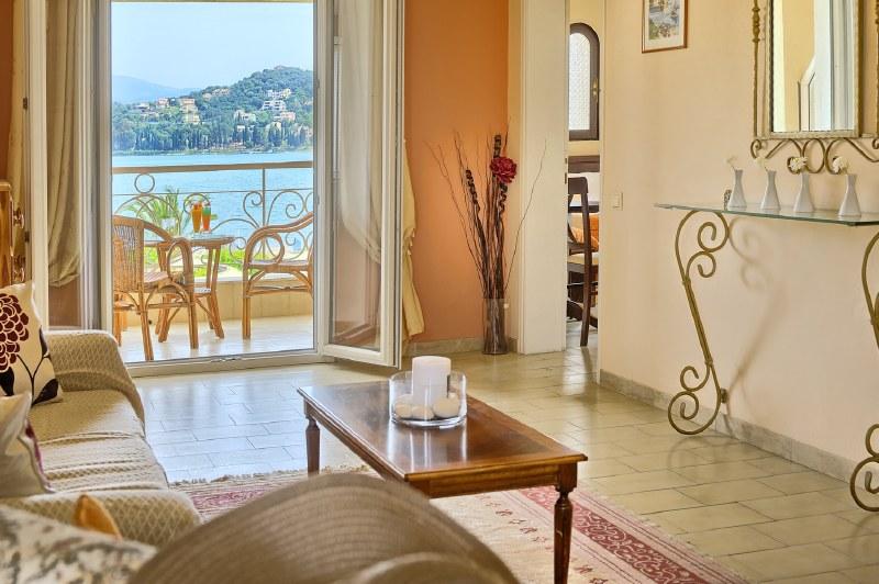 Hotel Molfetta Beach 3* - Corfu  21