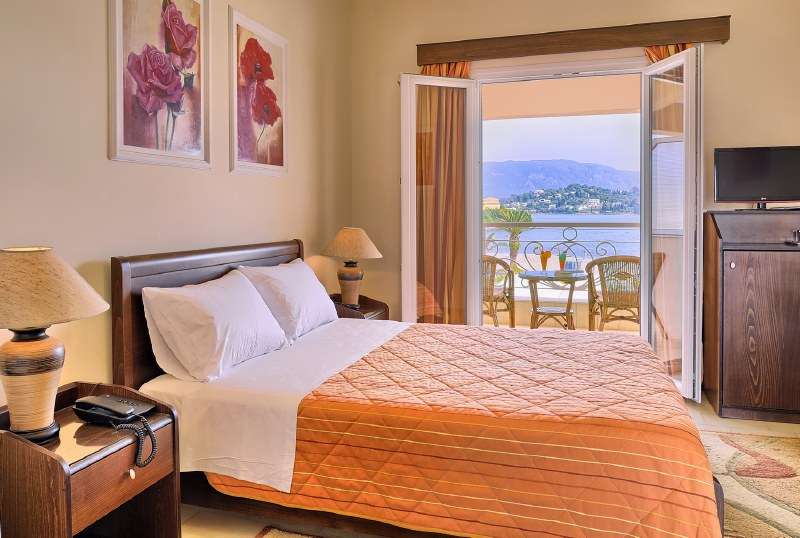 Hotel Molfetta Beach 3* - Corfu  22