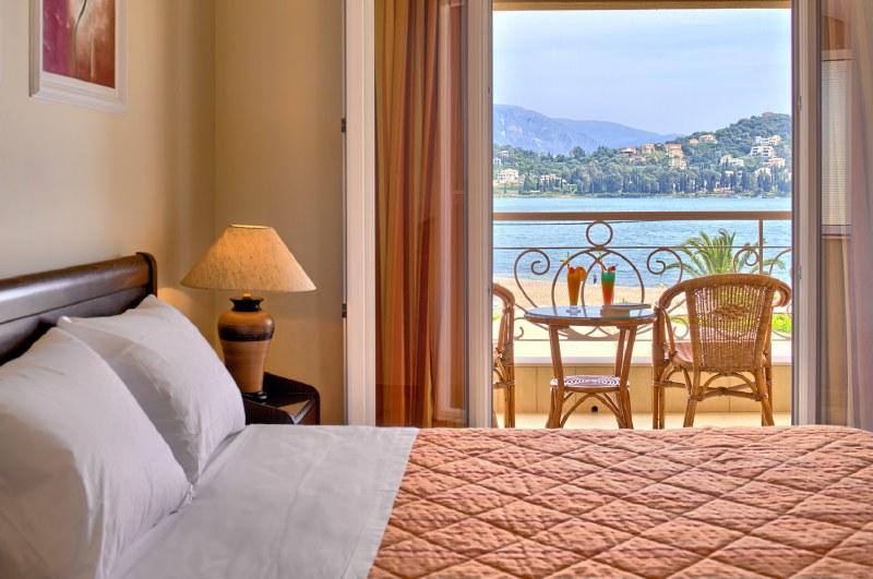 Hotel Molfetta Beach 3* - Corfu  23