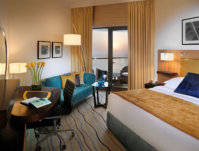 Hotel Movenpick Jumeirah Beach 5* - Dubai 7