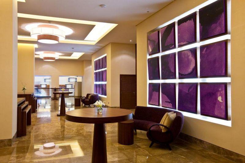 Hotel Movenpick Jumeirah Beach 5* - Dubai 8
