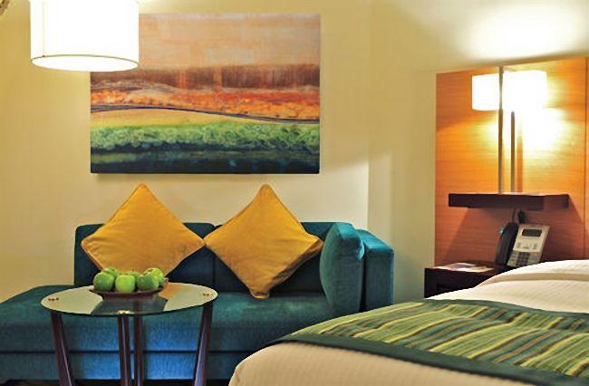 Hotel Movenpick Jumeirah Beach 5* - Dubai Jumeirah 9