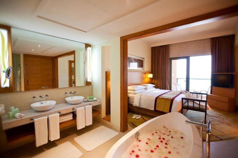 Hotel Movenpick Jumeirah Beach 5* - Dubai 10