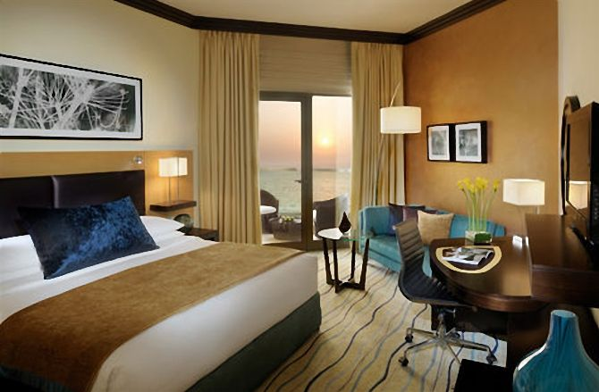 Hotel Movenpick Jumeirah Beach 5* - Dubai 11