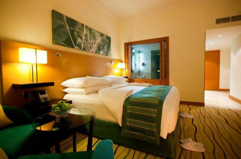 Hotel Movenpick Jumeirah Beach 5* - Dubai Jumeirah 12